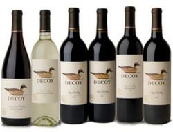 DECOY WINE