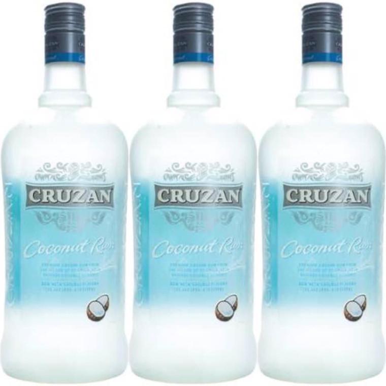 Cruzan Coconut Rum 1.75 L