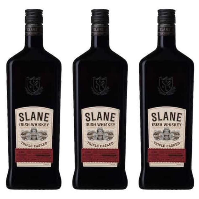 Slane Irish Whiskey 750 ml