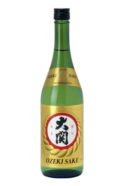 Ozeki Japanse Sake 750 ml