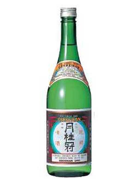 Gekkeikan - Gekkeikan Sake 750ML