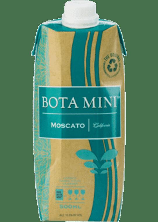 Bota Box Mini Moscato Wine 500 ml