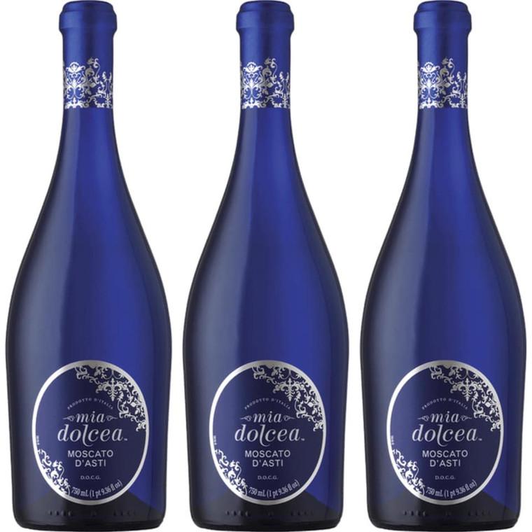 Mia Dolcea Moscato d'Asti Champange 750 ml