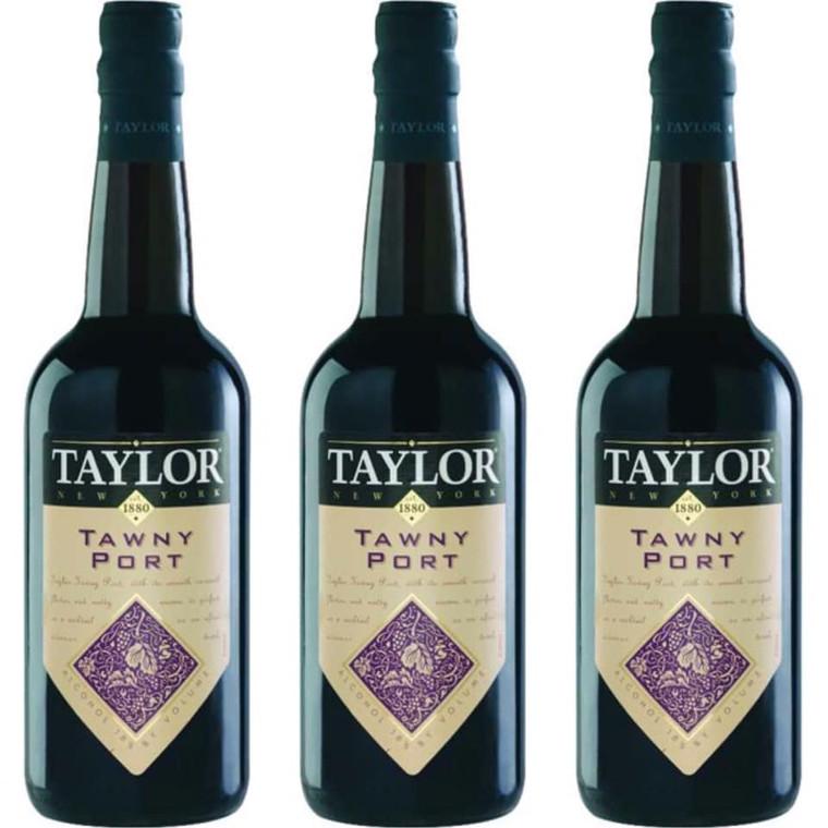 Taylor Tawny Port Wine 750 ml