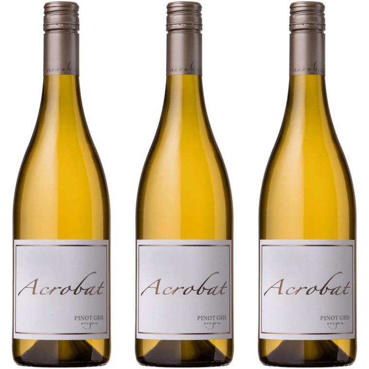 Acrobat Pinot Gris Wine 750 ml