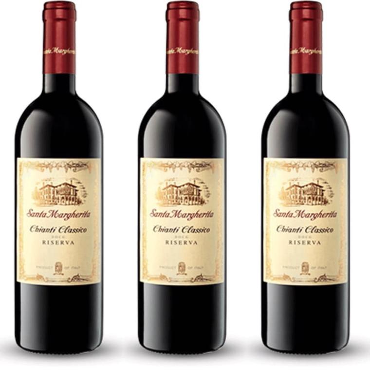 Santa Margherita  Chianti Classico Riserva Wine - 750 ml