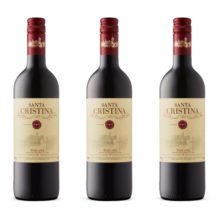 Scarpetta 'Frico' Rosso  Wine - 750 ml