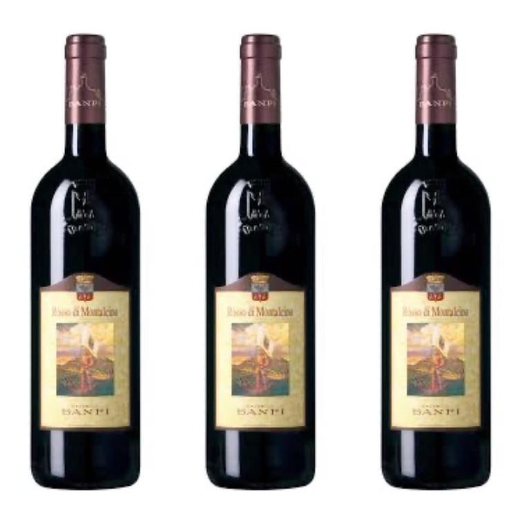 Castello Banfi - Banfi Centine Rosso di Toscana Wine 750 ml