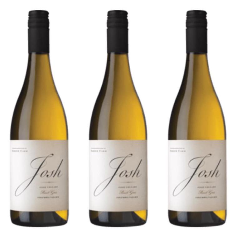 Josh Cellars Pinot Gris Wine 750 ml