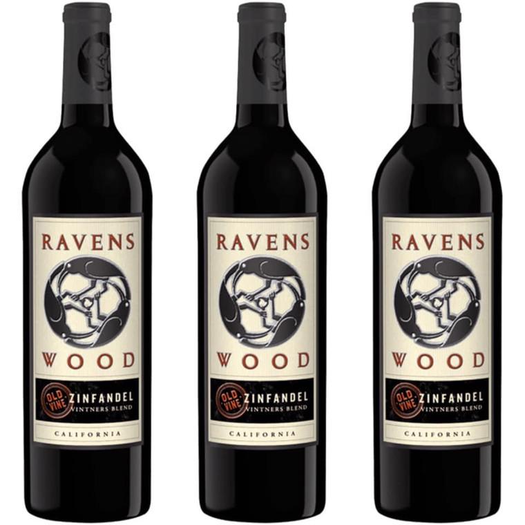 Ravenswood Vintners Blend Zinfandel Wine 750 ml
