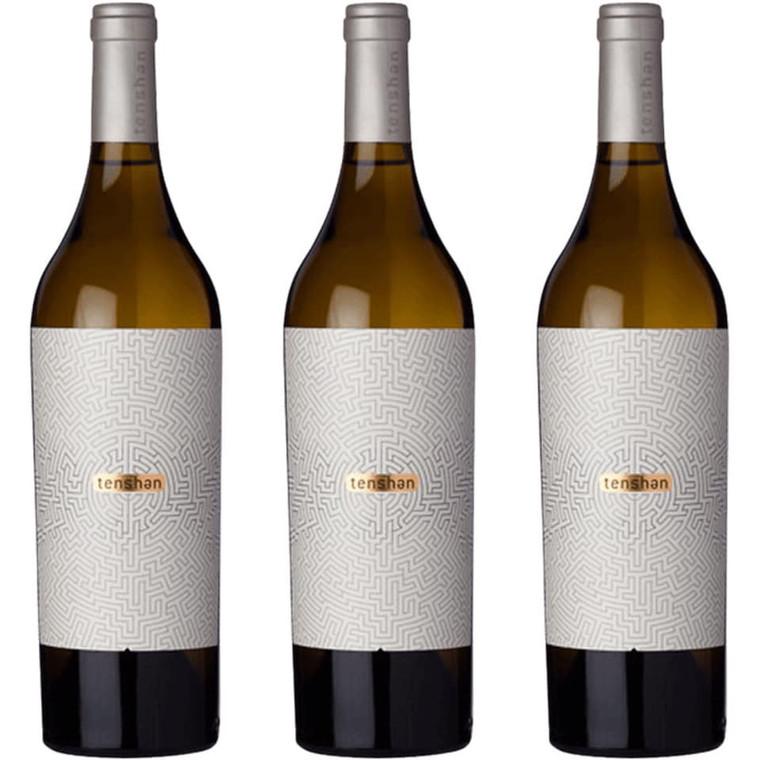Tenshen Central Coast White Blend 2016 Wine - 750 ml