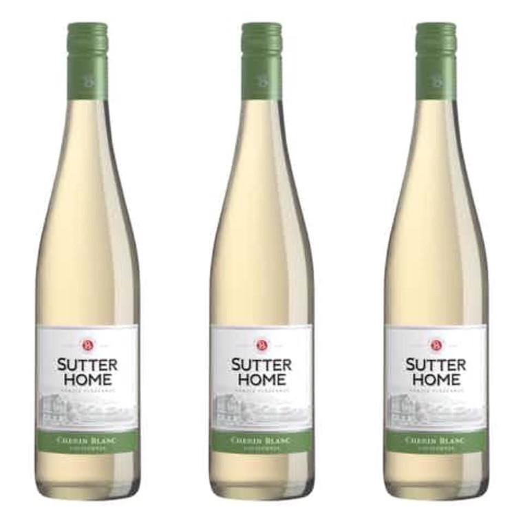 Sutter Home Chenin Blanc 750 ml