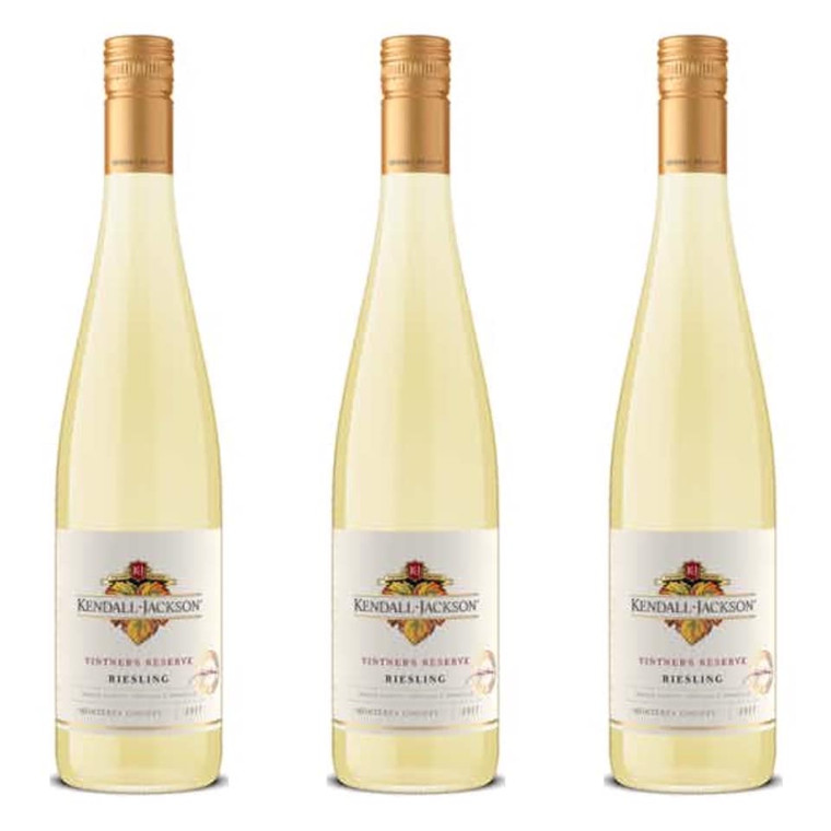 Kendall-Jackson Vintner's Reserve Riesling Wine  750 ml