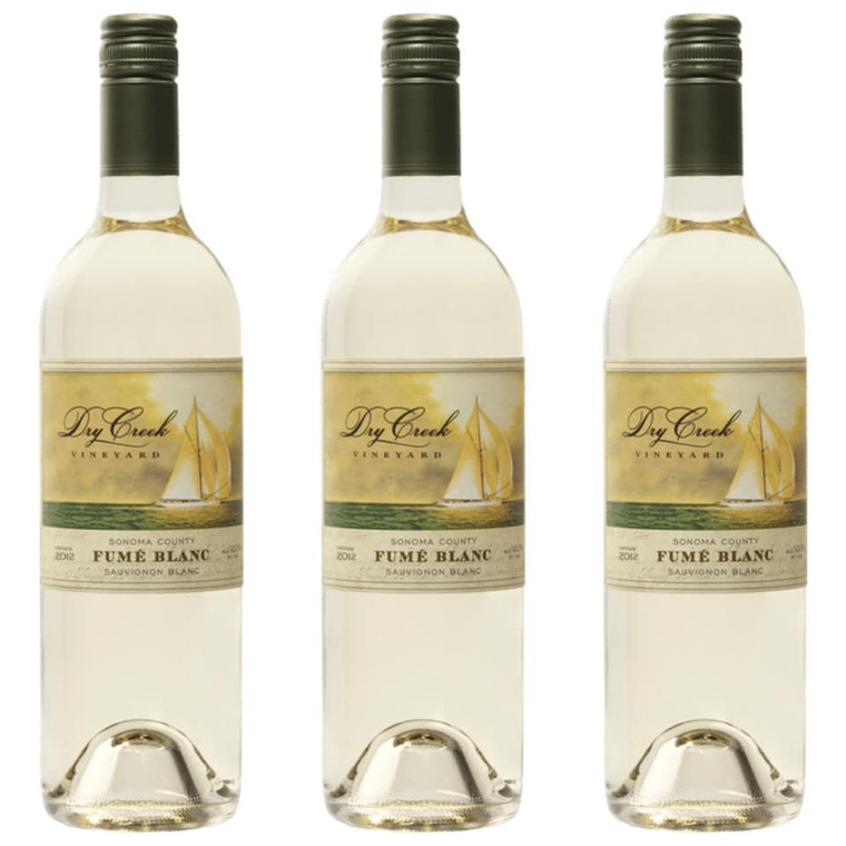 Dry Creek Vineyard Fume Blanc Wine 750 ml