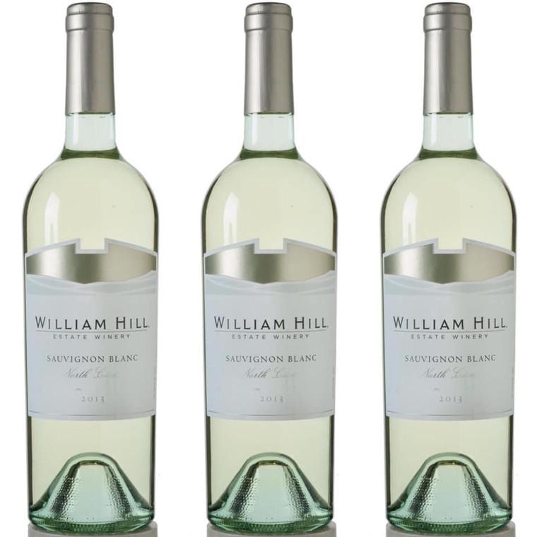 William Hill North Coast Sauvignon Blanc Wine 750 ml