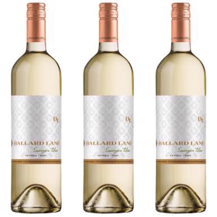 Ballard Lane Sauvignon Blanc 750 ml