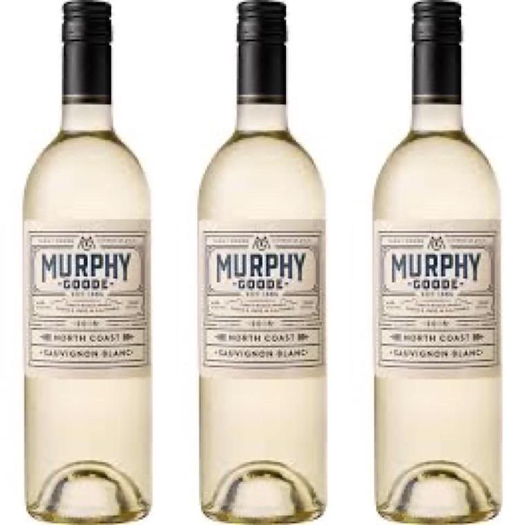 Murphy-Goode Sauvignon blanc 750 ml
