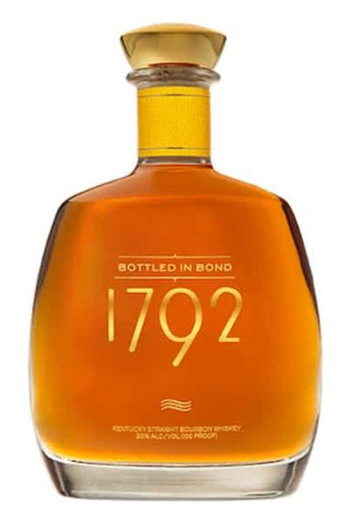 1792 Bottled In Bond Bourbon Whiskey 750 ml