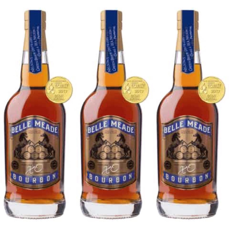 Belle Meade XO Bourbon Whiskey 750 ml