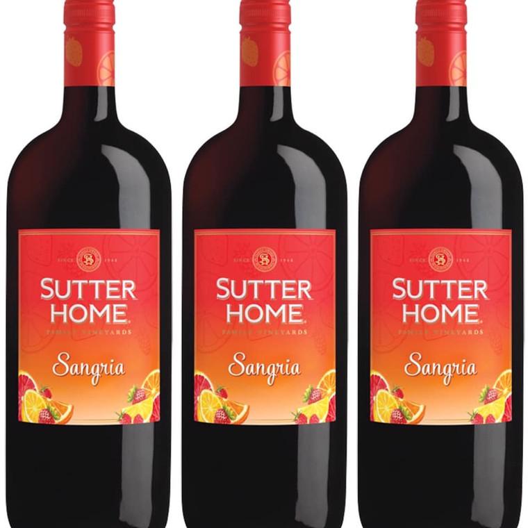 Sutter Home Sangria Wine 1.5 L