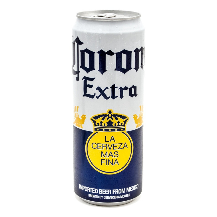 Corona Extra - Imported Beer - 24 Oz Can