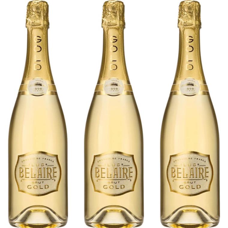 Luc Belaire Gold Champange 750 ml