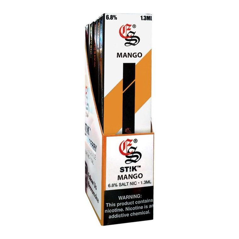 Eon Stik Disposable Mango Flavor