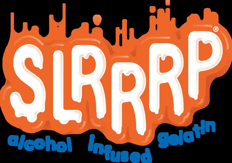 SLRRRP – Alcohol Infused Gelatin 3 Packs Roll