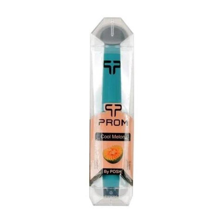 Posh Prom Cool Melon Disposable Vape - 2ml - 500 puffs