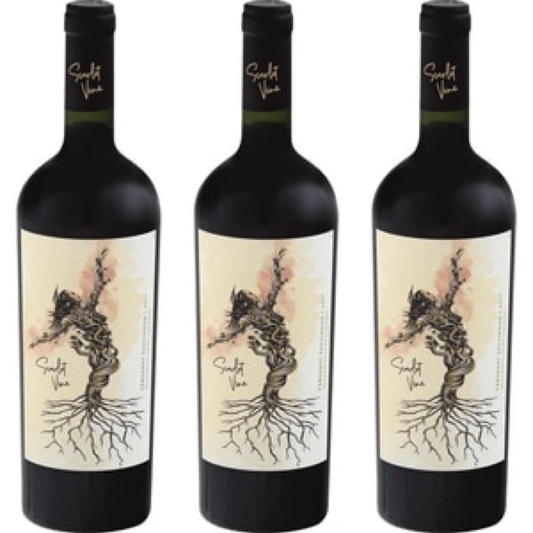 Scarlet Vine Cabernet Sauvignon Wine 750 ml