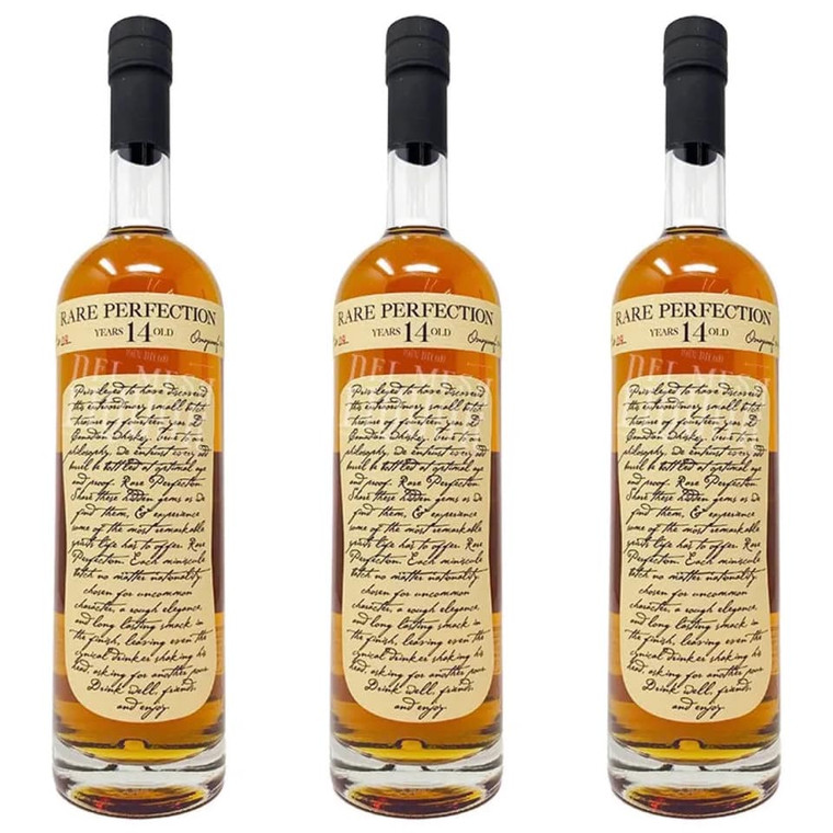 RARE PERFECTION CASK ST. 14 YEARS 100.7P WHISKEY 750 ML