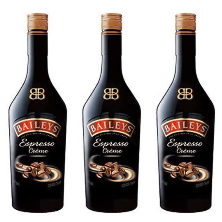 Bailey's Espresso Liqueur 750 ml
