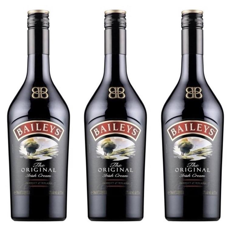 Baileys Irish Cream Original Liqueur 750 ml