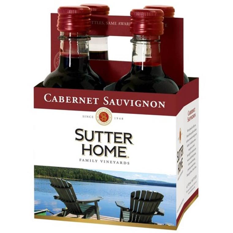 Sutter Home Cabernet Sauvignon 187ml