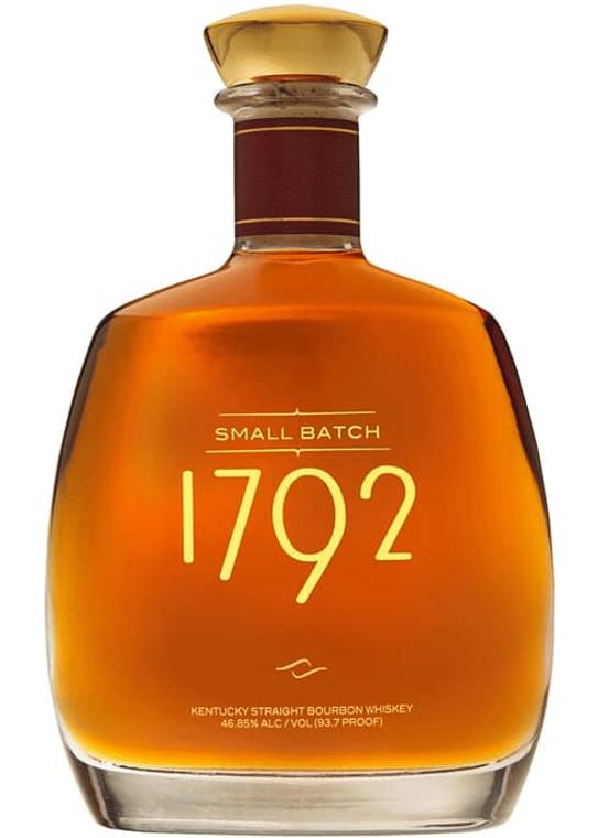 1792 Small Batch Bourbon Whiskey 750 ml
