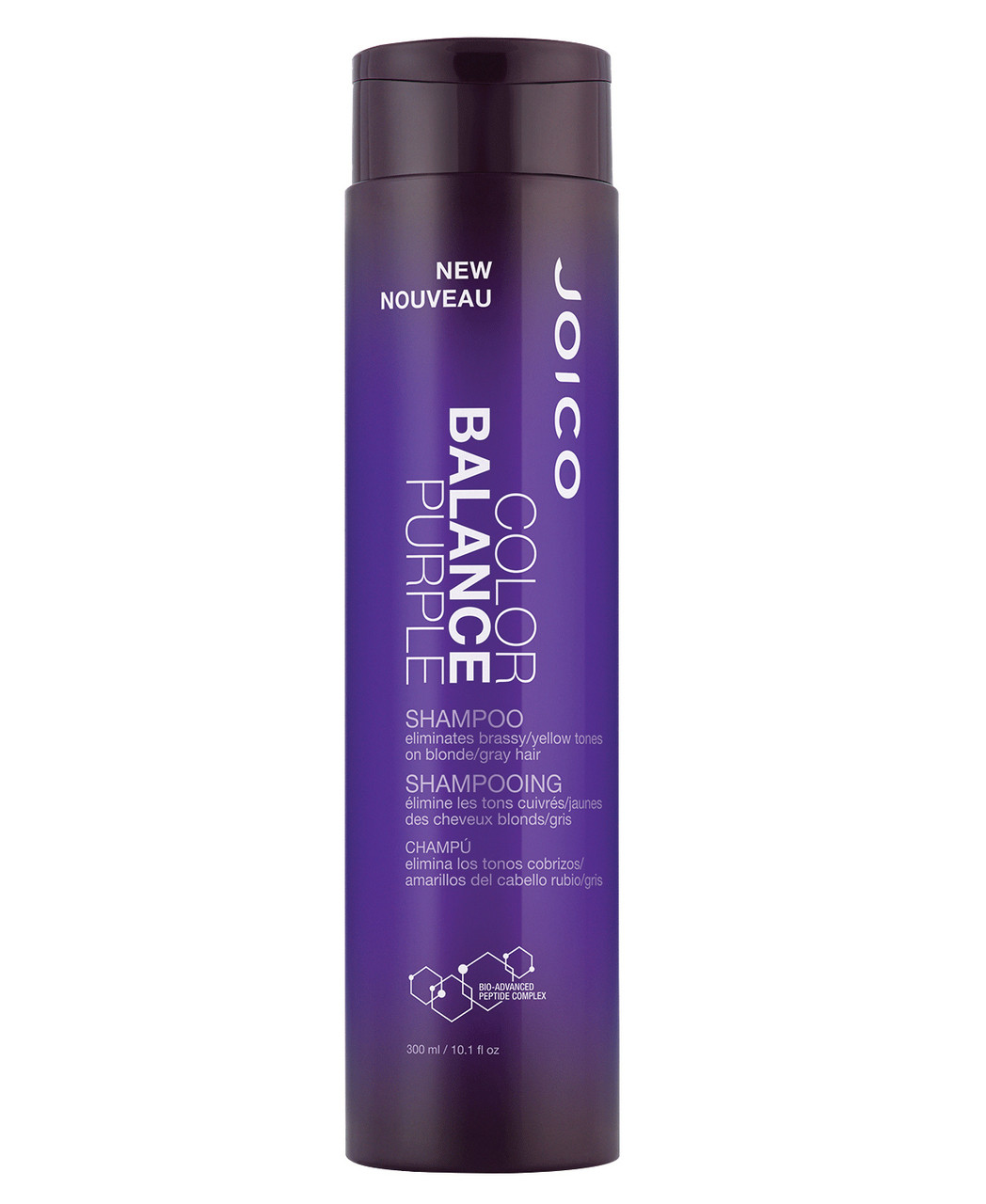 Joico Color Balance Purple Shampoo 10 1 Oz Trade Secret