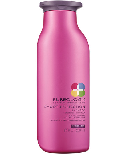Pureology Smooth Perfection Shampoo, 8.5oz