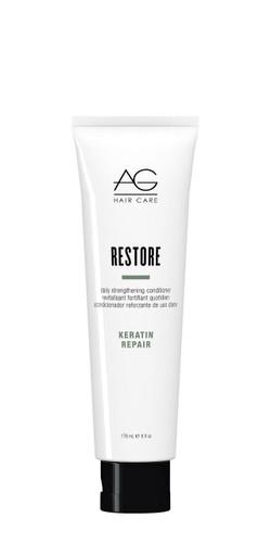 AG Hair Restore Daily Strengthening Conditioner 6 oz