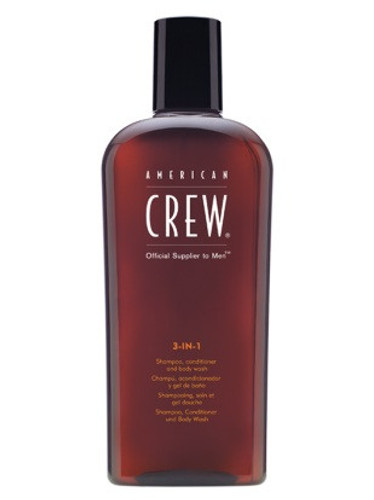 American Crew 3-in-1 Body Wash 15.2oz