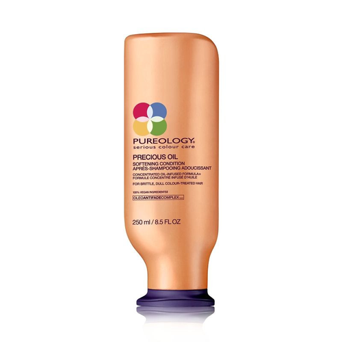 Pureology Precious Oil Softening Conditioner 8.5-oz