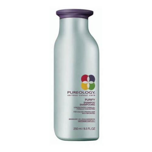 Pureology Purifying Shampoo, 8.5 oz