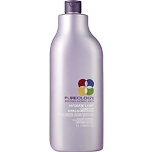 Pureology Hydrate Sheer Conditioner, 33.8-oz