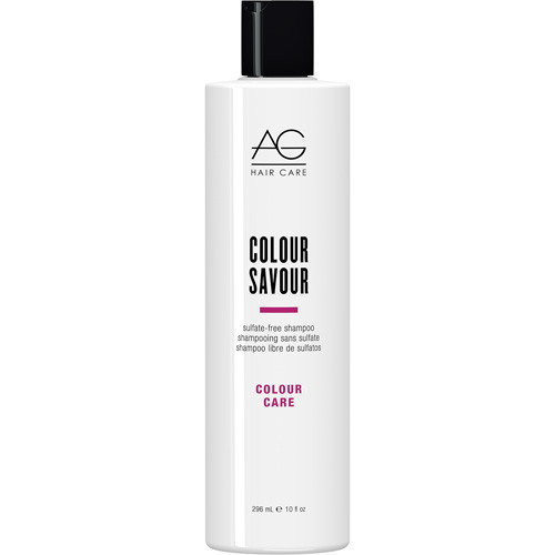 AG Hair Colour Savour Sulfate-Free Shampoo 10oz