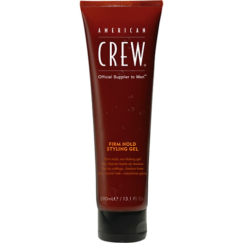 American Crew Firm Hold Styling Gel,13.1oz