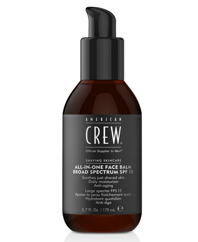American Crew All-In-One Face Balm, 5.7-oz
