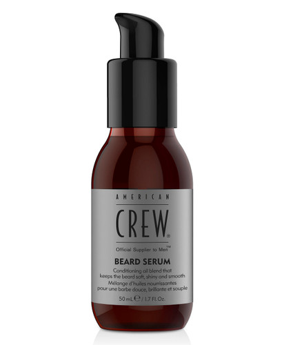 American Crew Beard Serum, 1.7-oz
