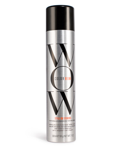 COLOR WOW Style on Steroids Texturizing Spray, 7oz