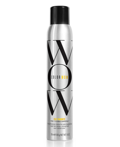 COLOR WOW Cult Favorite Firm + Flexible Hairspray, 10oz