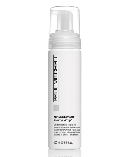 Paul Mitchell INVISIBLEWEAR Volume Whip, 6.8oz