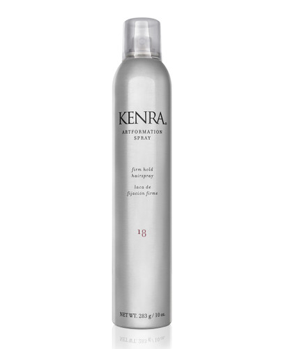 Kenra Professional Artformation Spray 18, 10-oz